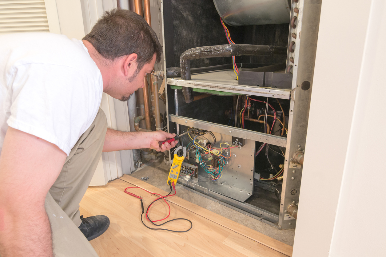Orlando Air Conditioning Hvac System Replacement Things